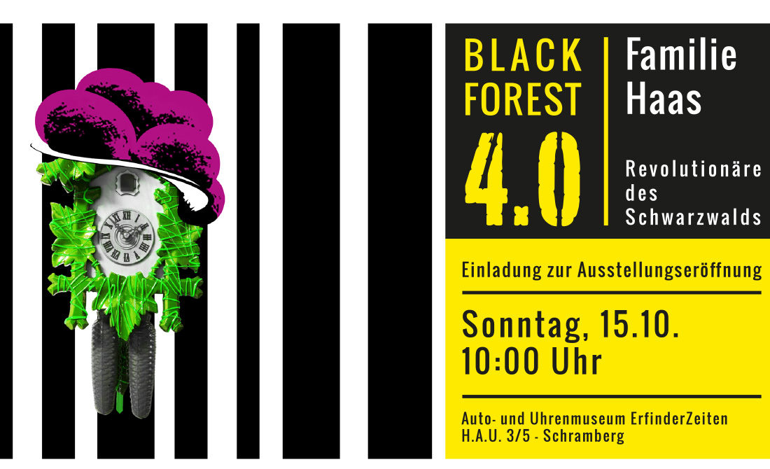 Black Forest 4.0